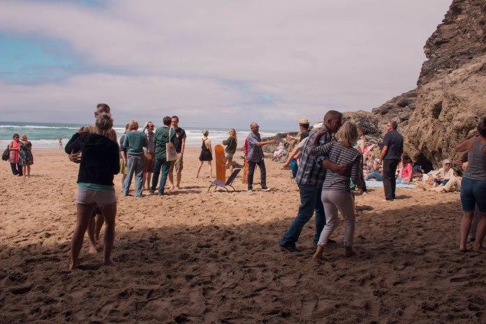 Swing n' Surf Exchange 2017 - image copyright Kathryn Weller